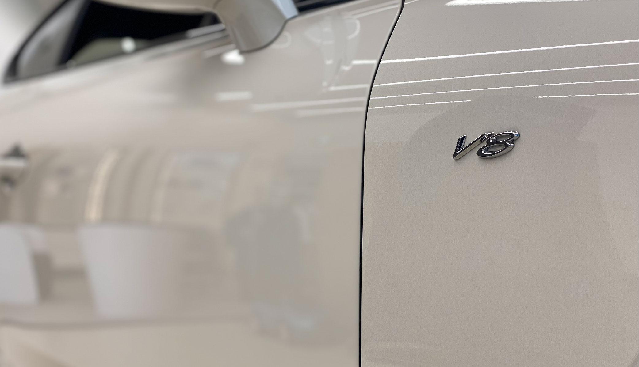 【新導入!】NEW CONTINENTAL GT V8 試乗車のご案内