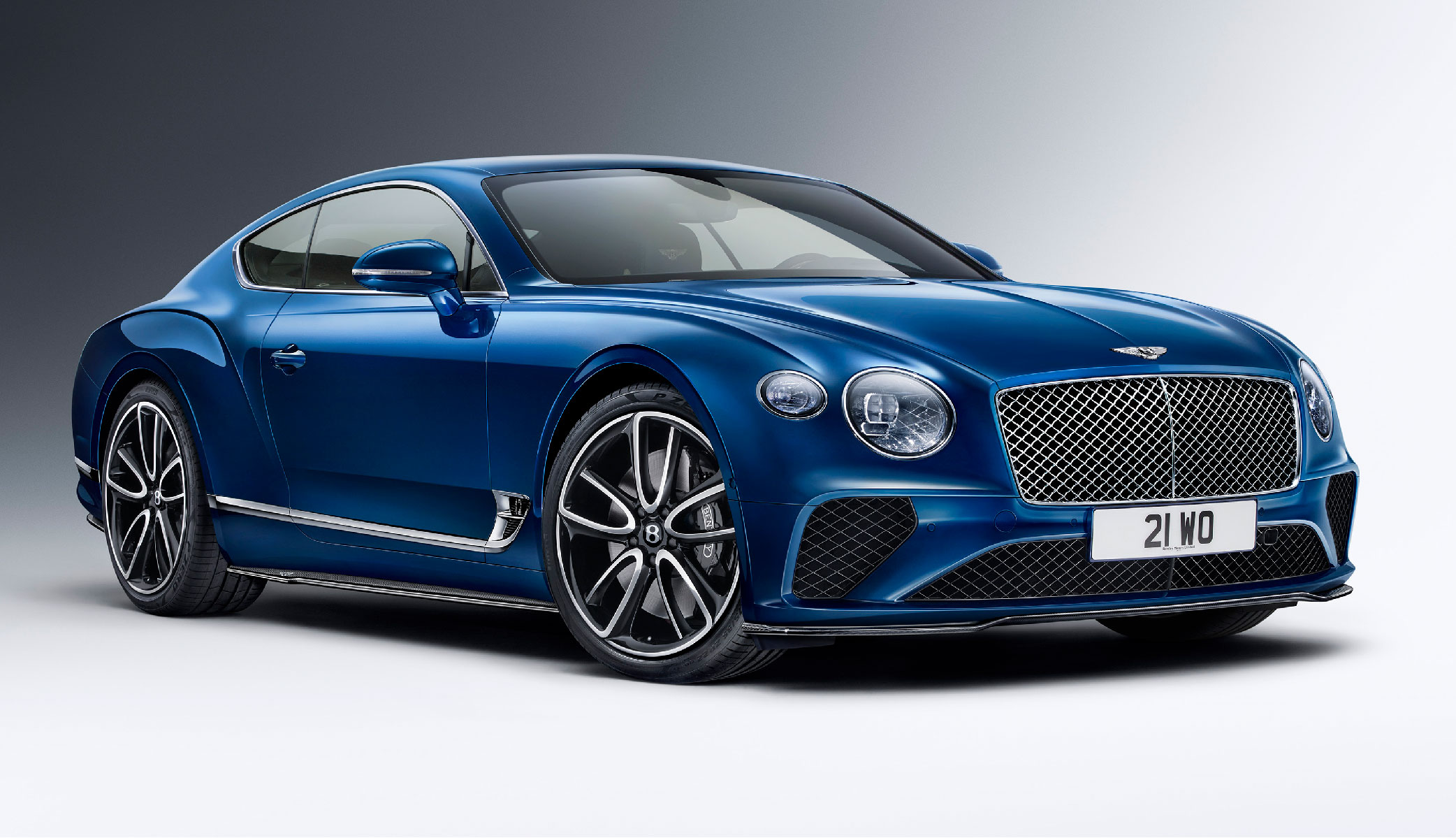 【Special Offer】Continental GT スタイルスペシフィケーション台数限定特別価格!