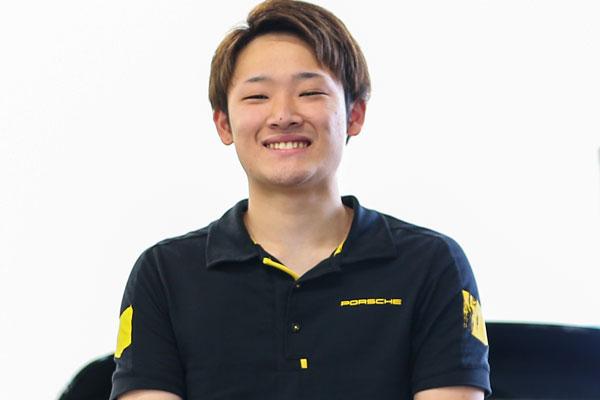 倉嶋 良平