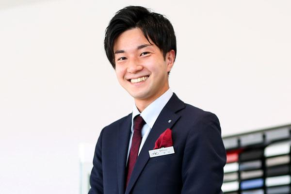 中川 賢太朗